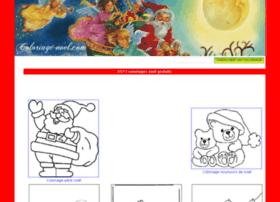 coloriage-noel.com