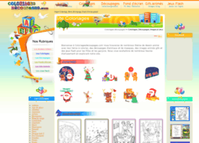coloriagesdecoupages.com