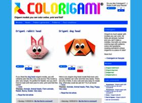 colorigami.com