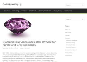 colorijewelryny.com