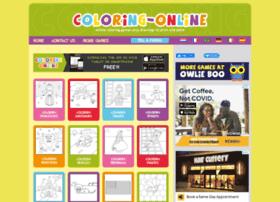coloring-online.com