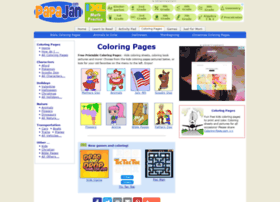 coloring-page.com
