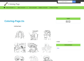 coloring-page.us