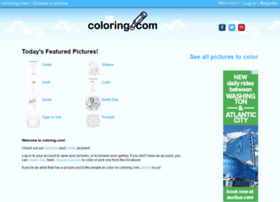 coloring.com