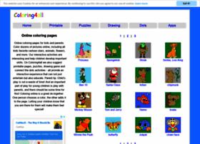 coloring4all.com