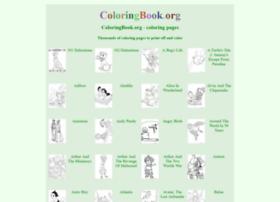 coloringbook.org