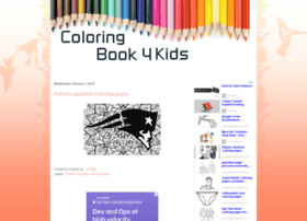 Coloringbook4kids.com