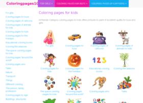 coloringpages10000.com