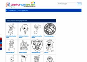 coloringpages101.com
