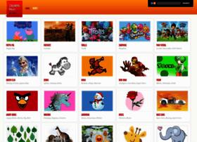 coloringpagesapp.com