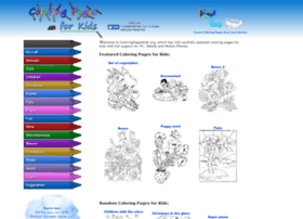 coloringpageskids.org