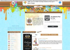 coloringpagesmania.com