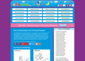 coloringprintables.net
