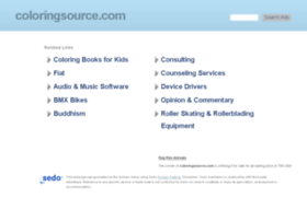 coloringsource.com