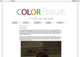 colorissue.blogspot.com