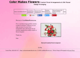 colormakesflowers.com