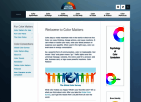 colormatters.com
