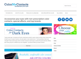 colormecontacts.com