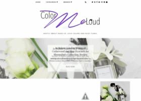 colormeloud.com