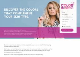 colormepretty.co