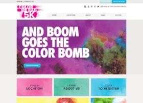 colormerad.co.uk