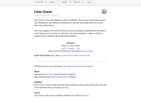 colororacle.org