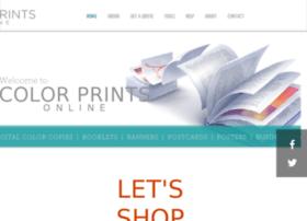 colorprintsonline.com