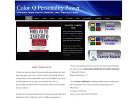 colorqpersonalities.com