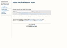 colorserver.net