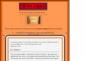 colorsfurniture.com