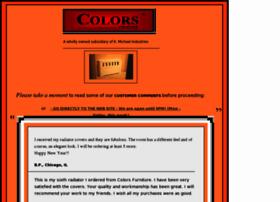 colorsfurniture.com