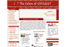 colorsofgujarat.com