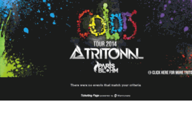colorstour.wantickets.com