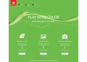 colorup.tikkurila.com