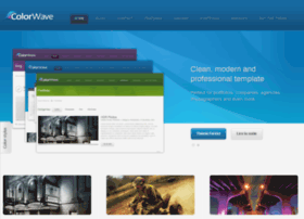 colorwave.nitrografix.net