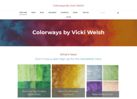 colorwaysbyvicki.com