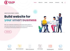 colorwebstudio.com