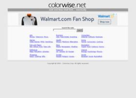 colorwise.net