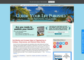 coloryourlifepublished.com