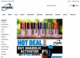 colossalsupplements.com