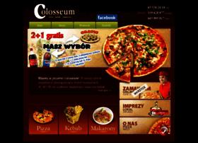 colosseum-leszno.pl