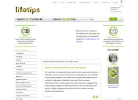 Colostrum.lifetips.com