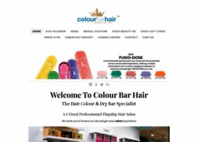 colourbarhair.com