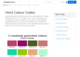 colourdetails.com
