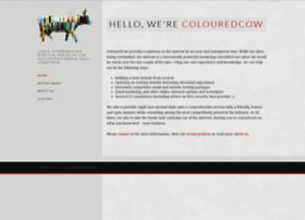 colouredcow.com