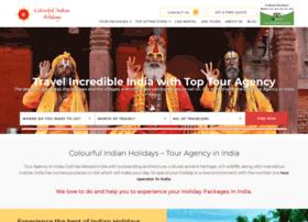 colourfulindianholidays.com