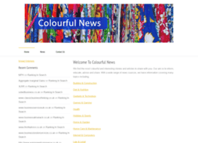 colourfulnews.co.uk