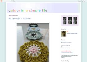 colourinasimplelife.blogspot.ch