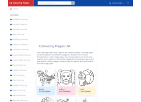 colouring-pages.co.uk