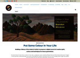 colourinyourlife.com.au